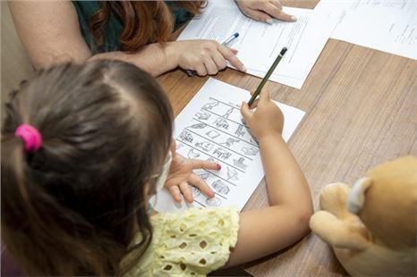 Çocuğunuz ilkokula başlayabilecek olgunlukta mı?