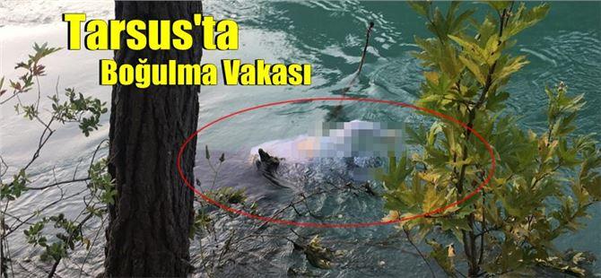 Tarsus'ta doğa gezisinde 25 yaşındaki genç kadın boğuldu