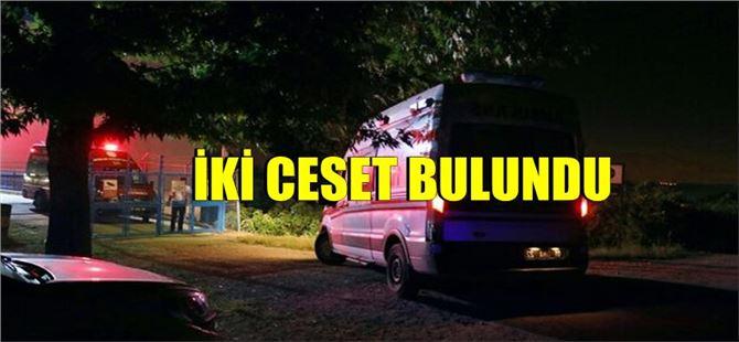 Adana'da dehşet! 1'i çocuk 2 ceset bulundu