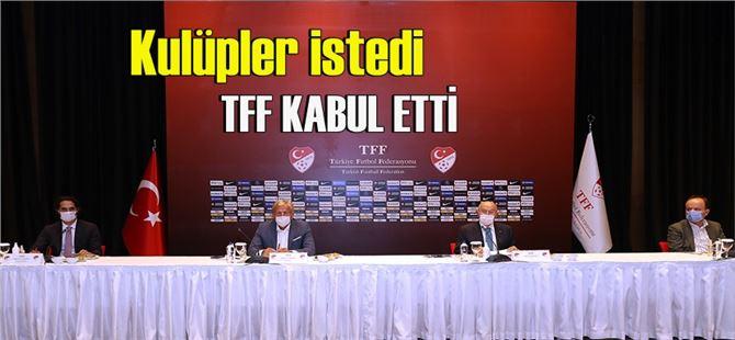2. ve 3. lig ile BAL ligi maçları oynanmayacak