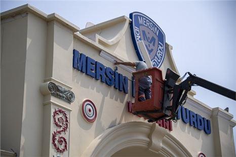 Büyükşehir, Mersin'in değerlerine sahip çıkıyor