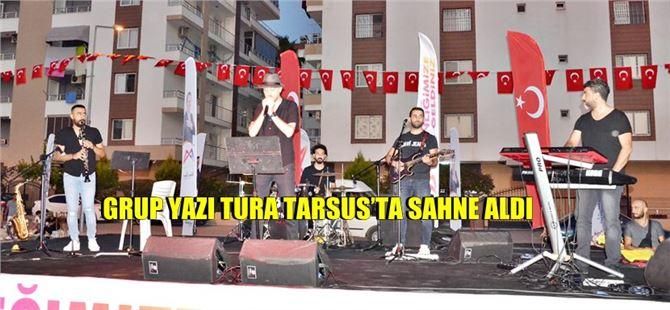 Büyükşehir Belediyesi'nden Tarsus'ta Yaz Konseri
