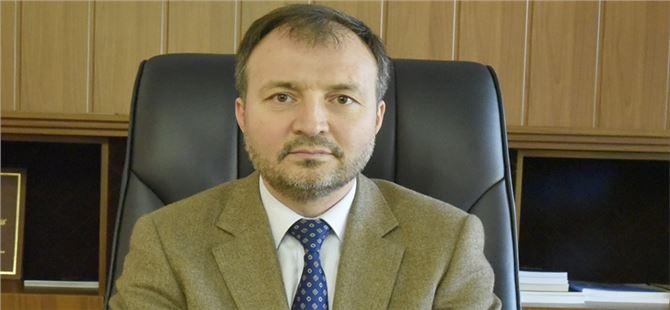 Tarsus Müftüsü Ali Can'dan Kurban Bağışı Çağrısı