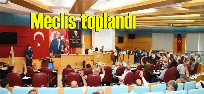 """Bozdoğan: """"2019 yılında belediyeyi 97 milyon borç ile devraldık"""""""