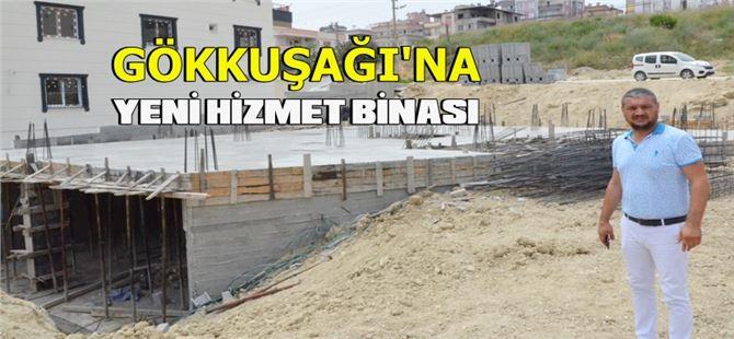 Tarsus Gökkuşağı Kreş ve Rehabilitasyon Merkezi kendi binasını yaptırıyor