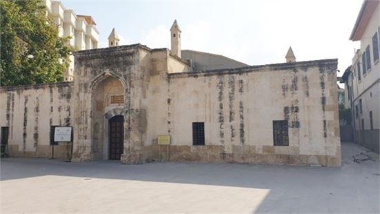 Kent Konseyi'nden Tarsus'un tarihi ve turistik yerleriyle ilgili rapor