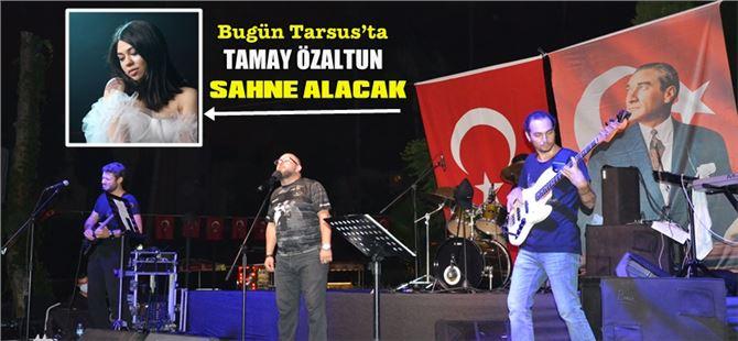 Grup Duvar Tarsus'ta sahne aldı