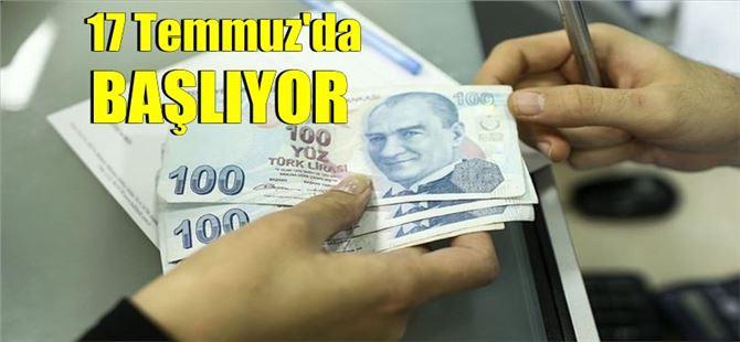 Kurban Bayramı ikramiyeleri ödeme takvimi açıklandı