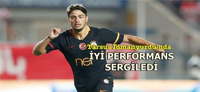 Ali Yavuz Kol'dan Galatasaray'a 4 yıllık imza