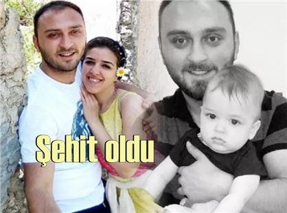 Polise silahlı saldırı; Erkan Gökteke Şehit oldu