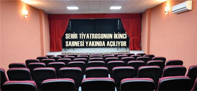Tarsus'ta Ayşe Lebriz Berkem Sahnesi Açıldı