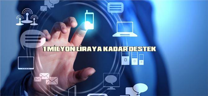 KOSGEB'den işletmelere 'dijitalleşme' desteği