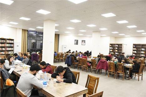 Tarsus'ta kütüphane ve okuma salonları kapılarını açıyor
