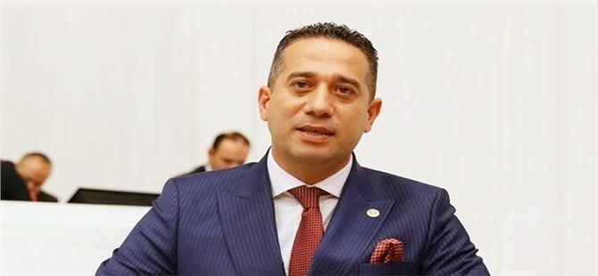 """CHP'li Ali Mahir Başarır: """"Şehitlerimiz ihmal kurbanı"""""""