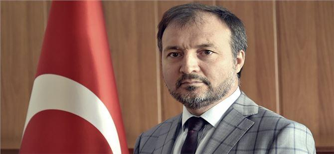 Tarsus Müftüsü Ali Can'ın Kurban Bayramı Açıklaması