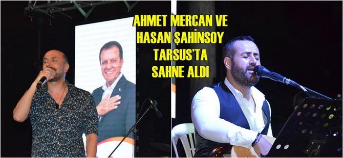 """Büyükşehir'in """"Yaz Dostum"""" Konserleri Devam Ediyor"""