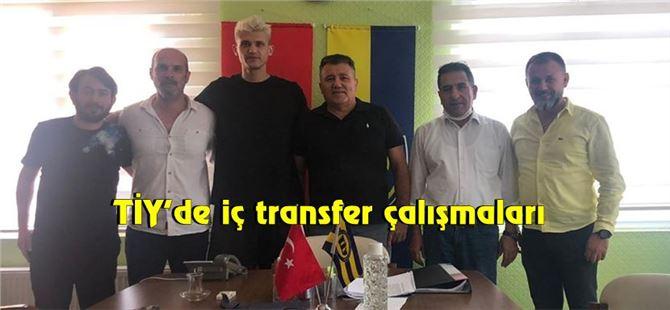 Tarsus İdmanyurdu iç transferde 12 oyuncu ile anlaştı