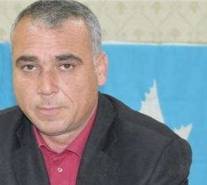 DSP İlçe Başkanı Hasan Aslan'dan 30 Ağustos mesajı