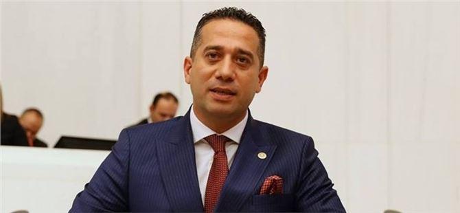 """CHP'li Ali Mahir Başarır: """" Veliler kredilerini nasıl ödeyecek?"""""""