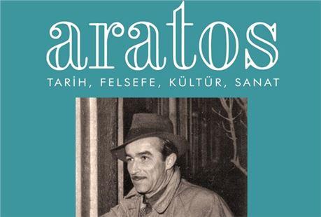 Aratos Felsefe Dergisinin 99. Sayısı Yayınlandı