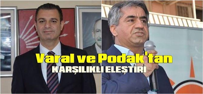 Tarsus'ta siyaseti hareketlendiren açıklamalar!
