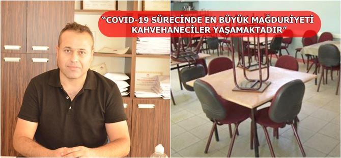 """Başkan Halil Şeker'den, yetkililere """"destek"""" olun çağrısı"""