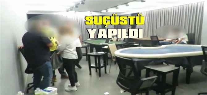 Apartman dairesine kumar baskını, 130 bin TL ceza
