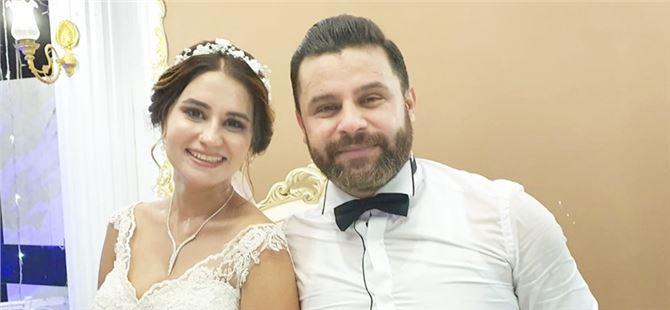 Beren ve Hasan Karabulut yaşamlarını birleştirdi