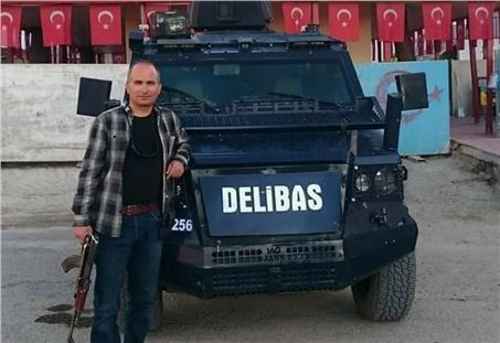 Mersin'de görev yapan polis memuru yaşamını yitirdi