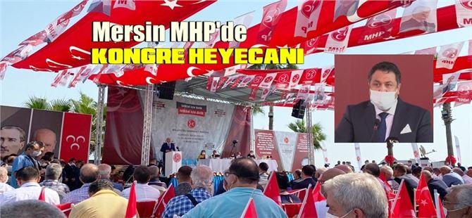 Mersin MHP İl Yönetim Kurulu Listesi belli oldu