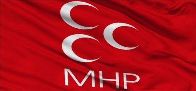 Tarsus MHP'de görev bölümü yapıldı