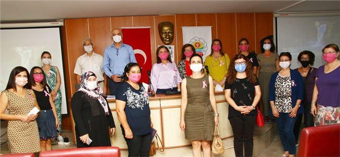 Kadınların karar süreçlerine katılımı konulu toplantı yapıldı