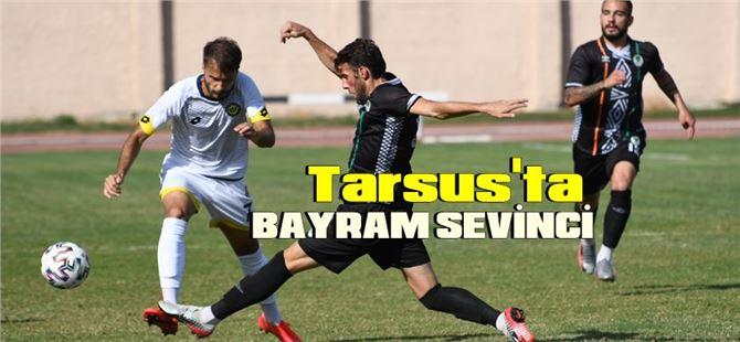 Tarsus İdmanyurdu 4– Mamak FK 0