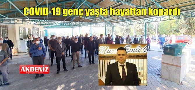 Murat Karabulut, gözyaşları arasında sonsuzluğa uğurlandı
