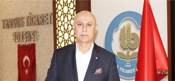 Başkan Murat Kaya'dan 24 Kasım mesajı