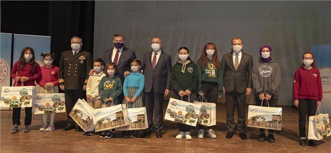 Başkan Seçer, Öğretmenler Günü kutlama programına katıldı