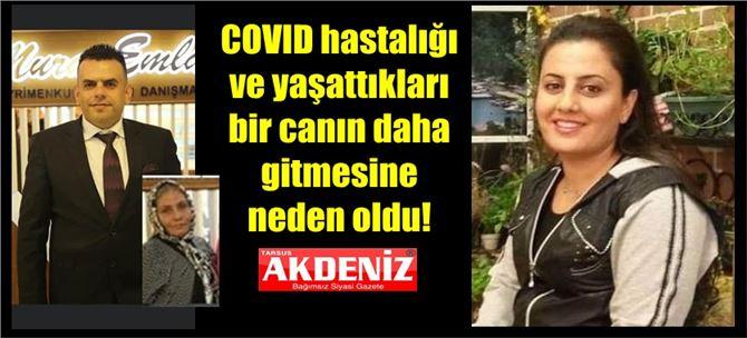 Merhum Murat Karabulut'un eşi, üzüntüden 7 aylık bebeğini kaybetti!