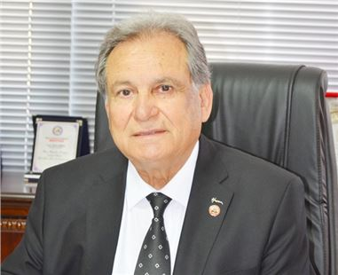 TÜED Şube Başkanı Ömer Kurnaz'dan 24 Kasım mesajı