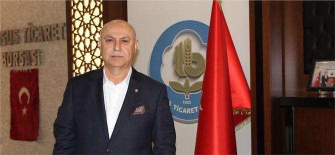 Başkan Murat Kaya'dan, 3 Aralık mesajı