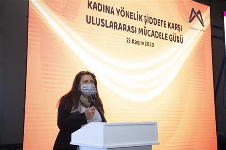 Büyükşehir'den Personele 'Toplumsal Cinsiyet Eşitliği' ve 'Kadın Hakları' Eğitimi