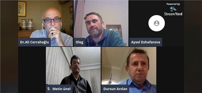"""""""Dünyada ve Türkiye'de Engellilerin Yaşam Mücadelesi"""" konulu panel"""