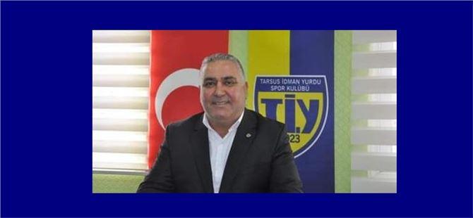 Tarsus İdmanyurdu, Ankara'da, hedef 3'de 3