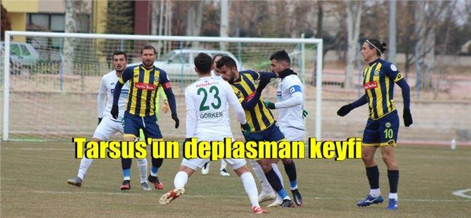 1922 Konyaspor 1-Tarsus İdmanyurdu 2