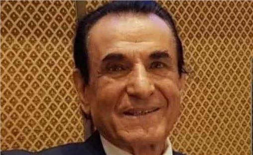 Servet Harputluoğlu vefat etti