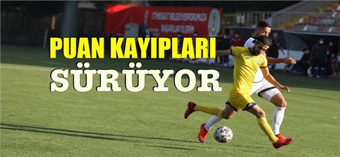 Tarsus, Bayburt deplasmanında da mağlup: 0-1