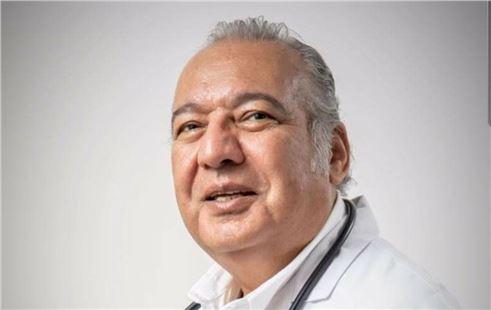 Mersin'de Uzm. Dr. Soyer Şimşek, COVID nedeniyle vefat etti