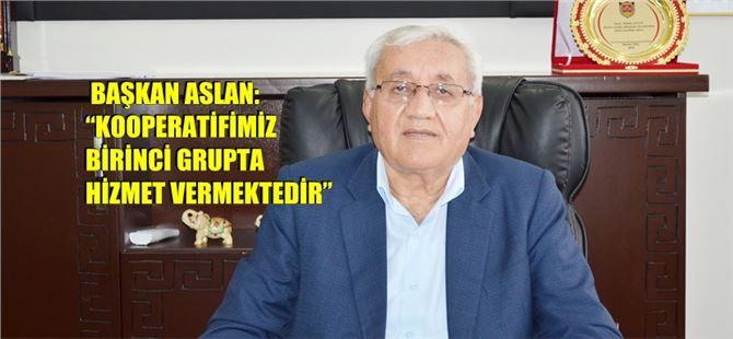 Tarsus Yeni, Esnaf Kefalet Kooperatifi'nden, 2020 yılında esnafa 68 milyon TL kredi