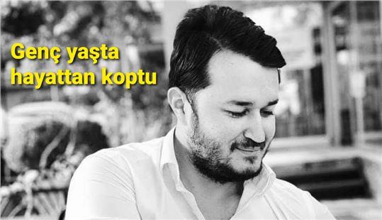 Tarsus Üniversitesi hocalarından İbrahim Kaan Tekin öldürüldü