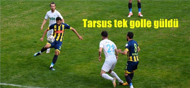 Tarsus İdmanyurdu 1- Pazarspor 0