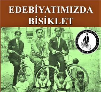 """""""Edebiyatımızda Bisiklet"""" Kitabı Aratos Yayınlarından Çıktı"""